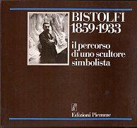 Copertina libro Bistolfi