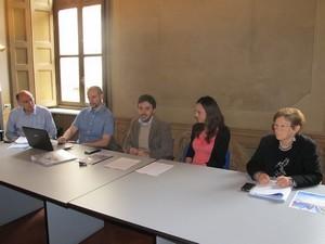 foto riunione Sala Guala