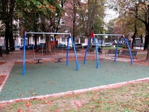 giochi piazza Dante