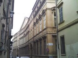 foto palazzo treville