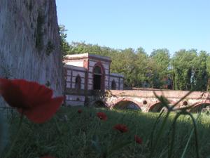 foto cittadella casale
