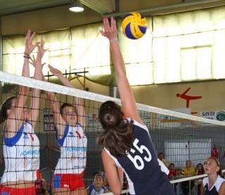 """Il 10 e l'11 settembre torna il """"PerBacco Volley"""""""
