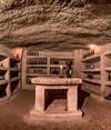 Ecomuseo della Pietra da Cantoni di Cella Monte