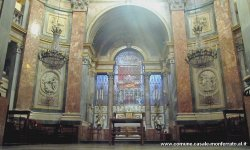cappella sant'evasio