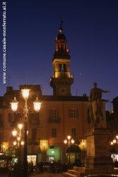notturno da piazza mazzini (Anni '90)