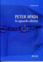 copertina catalogo Peter Spada